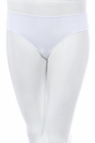 Дамски комплект Pompea, Размер M, Цвят Бял, 95% памук, 5% еластан, Цена 21,75лв.