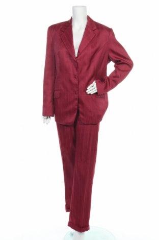 Дамски костюм, Размер L, Цвят Розов, Цена 67,20лв.