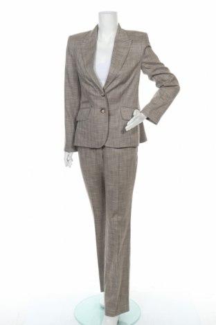 Dámský kostým   Comma,, Velikost M, Barva Béžová, 60% viskóza, 37% polyester, 3% elastan, Cena  994,00Kč