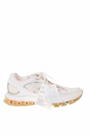 Γυναικεία παπούτσια Adidas, Μέγεθος 36, Χρώμα Λευκό, Κλωστοϋφαντουργικά προϊόντα, δερματίνη, Τιμή 47,19€