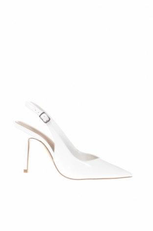 Γυναικεία παπούτσια Aldo, Μέγεθος 35, Χρώμα Λευκό, Δερματίνη, Τιμή 35,36€