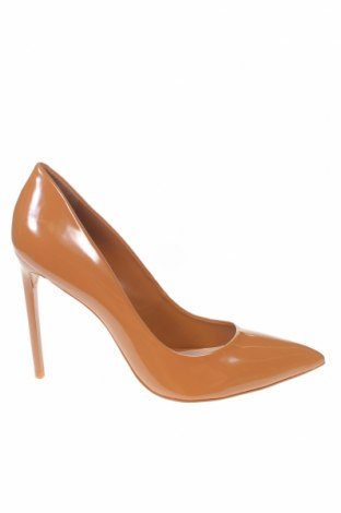 Γυναικεία παπούτσια Aldo, Μέγεθος 40, Χρώμα  Μπέζ, Δερματίνη, Τιμή 40,72€