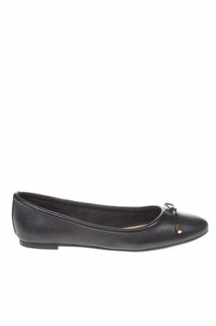 Γυναικεία παπούτσια Aldo, Μέγεθος 39, Χρώμα Μαύρο, Γνήσιο δέρμα, Τιμή 49,48€