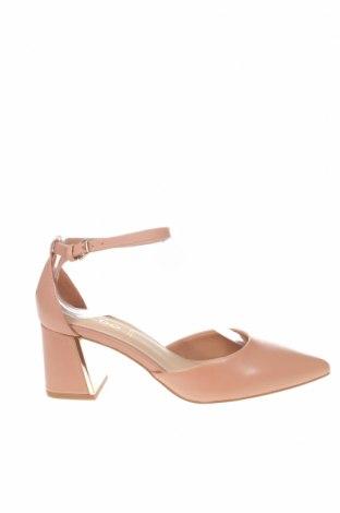 Γυναικεία παπούτσια Aldo, Μέγεθος 35, Χρώμα  Μπέζ, Γνήσιο δέρμα, Τιμή 49,48€