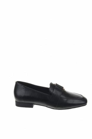 Дамски обувки Anna Field, Размер 36, Цвят Черен, Еко кожа, Цена 17,85лв.