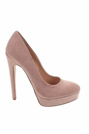 Дамски обувки Even&Odd, Размер 36, Цвят Розов, Текстил, Цена 44,25лв.