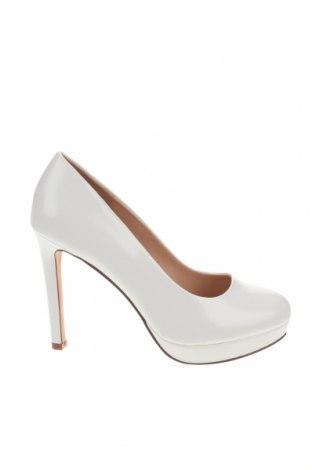 Дамски обувки Even&Odd, Размер 41, Цвят Бял, Еко кожа, Цена 38,35лв.
