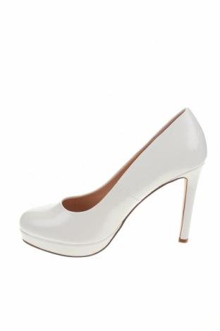 Дамски обувки Even&Odd, Размер 41, Цвят Бял, Еко кожа, Цена 44,25лв.