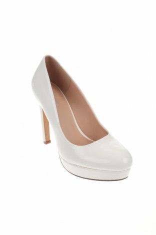 Дамски обувки Even&Odd, Размер 37, Цвят Бял, Еко кожа, Цена 36,75лв.