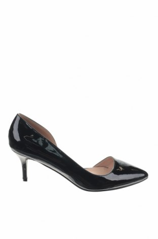 Γυναικεία παπούτσια Mohito, Μέγεθος 41, Χρώμα Μαύρο, Δερματίνη, Τιμή 17,64€