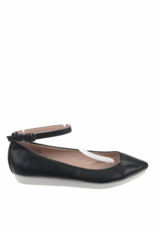 Γυναικεία παπούτσια Mohito, Μέγεθος 40, Χρώμα Μαύρο, Δερματίνη, Τιμή 12,56€