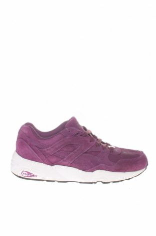 Γυναικεία παπούτσια PUMA, Μέγεθος 40, Χρώμα Βιολετί, Φυσικό σουέτ, Τιμή 67,42€