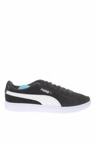 Γυναικεία παπούτσια PUMA, Μέγεθος 36, Χρώμα Μαύρο, Φυσικό σουέτ, Τιμή 81,96€
