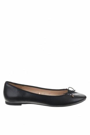Γυναικεία παπούτσια Parfois, Μέγεθος 40, Χρώμα Μαύρο, Δερματίνη, Τιμή 12,56€