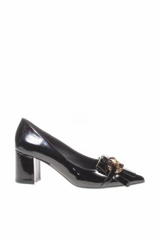 Дамски обувки Primadonna, Размер 39, Цвят Черен, Еко кожа, Цена 40,29лв.