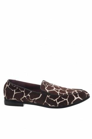 Női cipők Reserved, Méret 40, Szín Barna, Valódi prém, Ár 4554 Ft