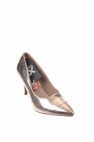 Γυναικεία παπούτσια Xti, Μέγεθος 36, Χρώμα Ρόζ , Δερματίνη, Τιμή 13,44€