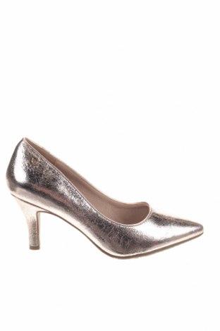 Γυναικεία παπούτσια Xti, Μέγεθος 36, Χρώμα Ρόζ , Δερματίνη, Τιμή 26,47€