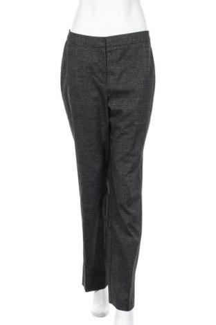 Дамски панталон 212 Collection, Размер M, Цвят Черен, 80% полиестер, 18% вискоза, 2% еластан, Цена 7,09лв.