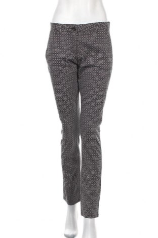 Дамски панталон Blue Motion, Размер M, Цвят Черен, 97% памук, 3% еластан, Цена 25,52лв.