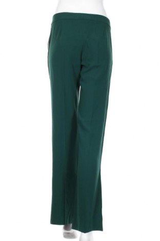 Дамски панталон Camomilla, Размер M, Цвят Зелен, Полиестер, Цена 17,80лв.