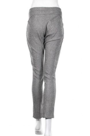 Дамски панталон Camomilla, Размер L, Цвят Сив, 58% полиестер, 26% вълна, 14% вискоза, 2% еластан, Цена 17,80лв.