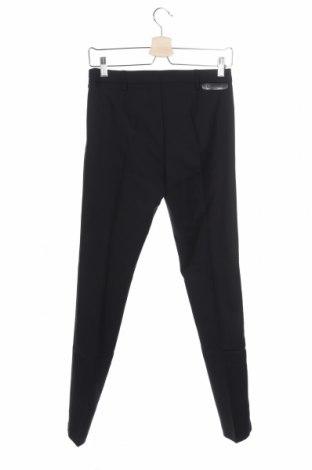 Дамски панталон Camomilla, Размер XS, Цвят Черен, 57% памук, 40% полиестер, 3% еластан, Цена 16,74лв.