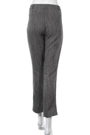 Дамски панталон Camomilla, Размер XL, Цвят Сив, 52% полиестер, 47% вискоза, 1% еластан, Цена 17,80лв.