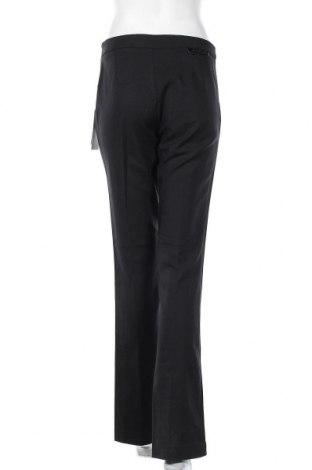 Дамски панталон Camomilla, Размер L, Цвят Черен, 57% памук, 40% полиестер, 3% еластан, Цена 17,80лв.