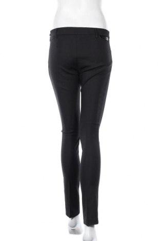 Дамски панталон Camomilla, Размер S, Цвят Черен, 57% памук, 40% полиестер, 3% еластан, Цена 16,74лв.