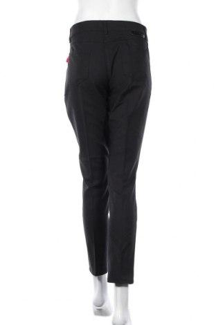 Дамски панталон Camomilla, Размер XL, Цвят Черен, 57% памук, 40% полиестер, 3% еластан, Цена 16,74лв.