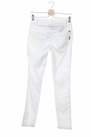 Дамски панталон Colmar, Размер XS, Цвят Бял, 94% полиамид, 6% еластан, Цена 47,85лв.