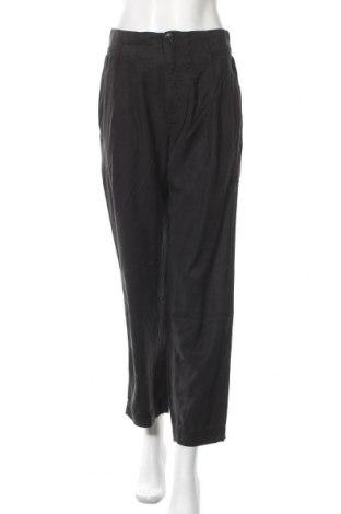 Дамски панталон Free People, Размер XS, Цвят Черен, Цена 29,37лв.