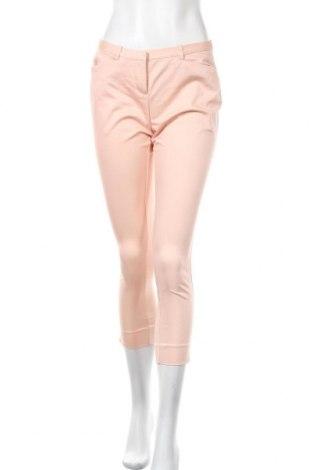 Γυναικείο παντελόνι Jacob, Μέγεθος S, Χρώμα Ρόζ , 58% βαμβάκι, 40% πολυεστέρας, 2% ελαστάνη, Τιμή 5,91€