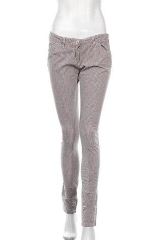 Дамски панталон Maison Scotch, Размер M, Цвят Многоцветен, 98% памук, 2% еластан, Цена 5,99лв.