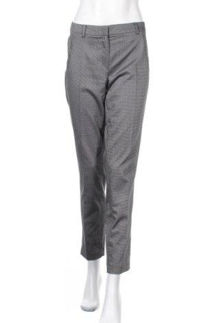 Дамски панталон More & More, Размер M, Цвят Сив, 53% вискоза, 44% полиестер, 3% еластан, Цена 10,50лв.