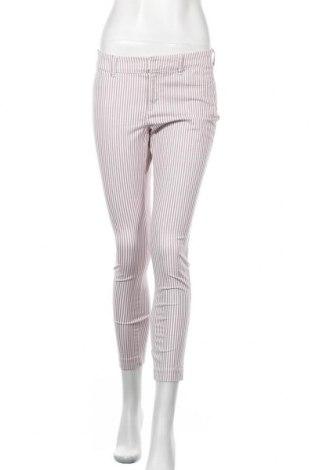 Γυναικείο παντελόνι Old Navy, Μέγεθος M, Χρώμα Λευκό, 96% βαμβάκι, 4% ελαστάνη, Τιμή 18,19€