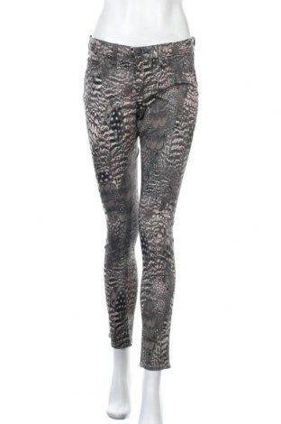 Γυναικείο παντελόνι Rag & Bone, Μέγεθος M, Χρώμα Πολύχρωμο, 96% βαμβάκι, 4% άλλα υφάσματα, Τιμή 61,05€