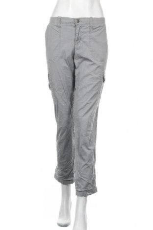 Дамски панталон Sonoma, Размер M, Цвят Сив, 98% памук, 2% еластан, Цена 7,35лв.