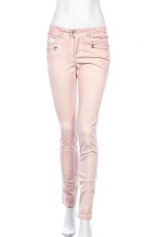 Дамски панталон Street One, Размер S, Цвят Розов, 94% памук, 6% еластан, Цена 7,64лв.