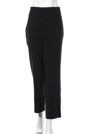 Γυναικείο παντελόνι Style & Co, Μέγεθος XL, Χρώμα Μαύρο, 53% πολυεστέρας, 33% βισκόζη, 4% ελαστάνη, Τιμή 22,21€