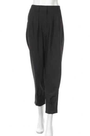 Дамски панталон Vero Moda, Размер S, Цвят Черен, 89% полиестер, 7% вискоза, 4% еластан, Цена 13,80лв.