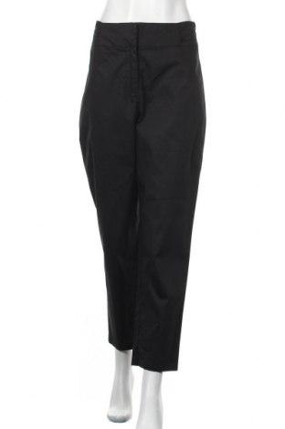Дамски панталон Vero Moda, Размер M, Цвят Черен, Памук, Цена 14,26лв.