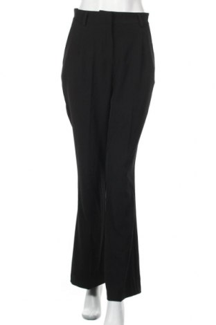 Дамски панталон Y.A.S, Размер M, Цвят Черен, Цена 14,40лв.
