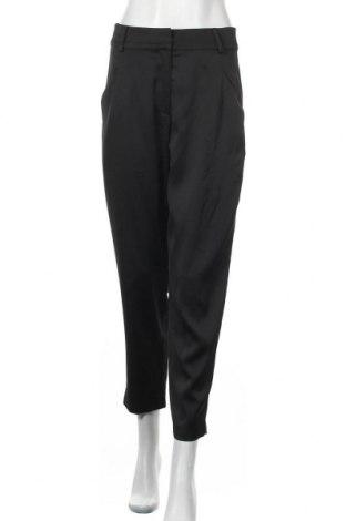 Дамски панталон Y.A.S, Размер M, Цвят Черен, Полиестер, Цена 19,75лв.