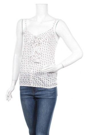 Γυναικείο αμάνικο μπλουζάκι Ardene, Μέγεθος S, Χρώμα Λευκό, Πολυεστέρας, Τιμή 3,41€