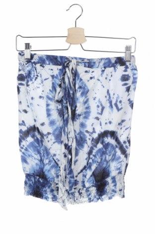 Γυναικείο αμάνικο μπλουζάκι Hallhuber, Μέγεθος XS, Χρώμα Μπλέ, 79% βαμβάκι, 21% μετάξι, Τιμή 15,59€
