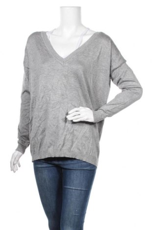Γυναικείο πουλόβερ, Μέγεθος S, Χρώμα Γκρί, 80% βισκόζη, 20% πολυεστέρας, Τιμή 17,28€