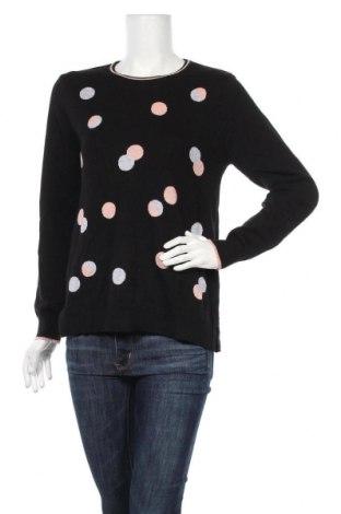 Γυναικείο πουλόβερ Bella, Μέγεθος S, Χρώμα Μαύρο, 50% μερινό, 30% πολυαμίδη, 20%ακρυλικό, Τιμή 10,91€