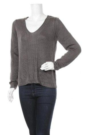 Γυναικείο πουλόβερ Blue Motion, Μέγεθος L, Χρώμα Γκρί, Ακρυλικό, Τιμή 12,96€